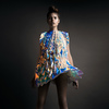Fashion: Unfolded dress / Variations - Image 2